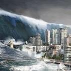 Voces del Misterio nº.578: LO QUE EL FUTURO NOS DEPARA,tragedias y desastres naturales que podrían acabar con la Tierra