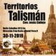 "Enigma 03 ""Territorios Talismán"" (30-11-2019)"