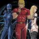 LYCRA 100% Mixtape : Sci Fi Anime de los 80