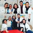 """Hoy en nuestro programa """"Te cuidamos"""" en Radio Dunas hablamos de primeros auxilios con @nuria_pablos_ @diogobspo y con"""
