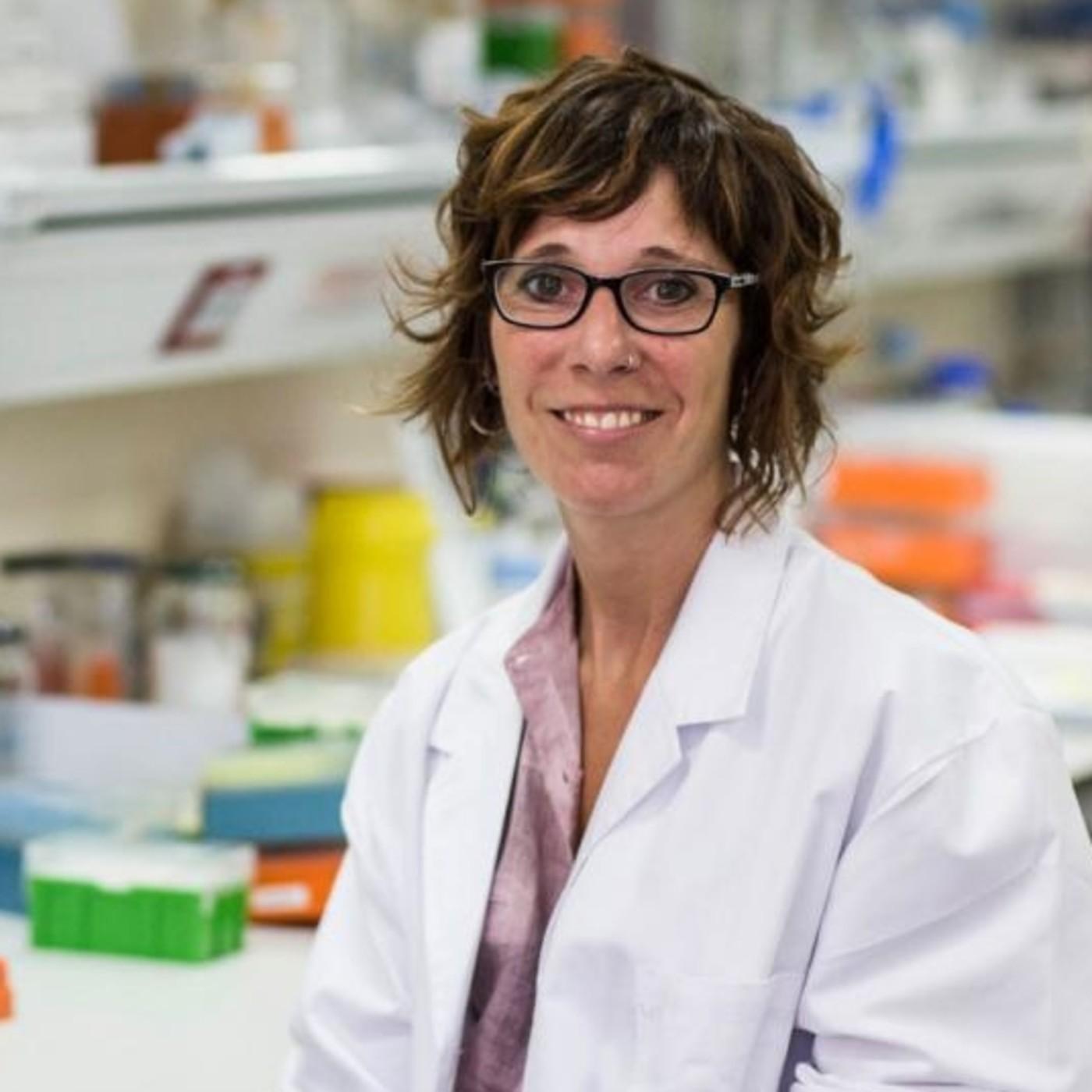Epigenética, malaria e investigación, con Elena Gómez-Díaz