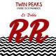 """El Doble RR: Revisión Twin Peaks S1E1 """"Pistas sin salida"""", con Almirante Stargazer."""