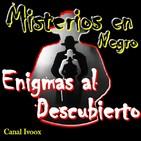 30. Enigmas al descubierto. 4x10 Recordando al Dr. Jiménez del Oso. Con Nacho Ares y Fernando López del Oso.