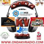 Programa Informativo Onda KV Radio Domingo 20190825