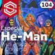 Select y Start 104: He-Man y los Amos del Universo