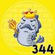 Nivel Escondido 344