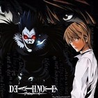 Cartoonicos - Death Note #01