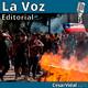 Editorial: Chile, camino de ser un protectorado de la ONU - 19/11/19