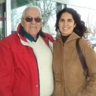 Lucía Echagüe desde Lisboa - Aldiser Juliano Radio Nueva Argentina