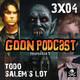 LMG 3x04: Todo Salem's Lot. El libro de Stephen King, la serie original, cutre-secuela y la serie remake