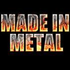 Made in Metal Programa nº 13 - 2016