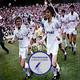 Podcast @ElQuintoGrande : La Firma de @DJARON10 #64 La Liga del Play Off, Vigésimo segunda Del Real Madrid