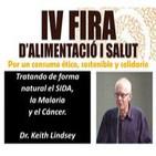 Tratando de forma natural el SIDA, la Malaria y el Cáncer - Dr. Keith Lindsey