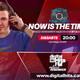 Now is the time 002 by Dj Nau (5/10/19) Digital Hits