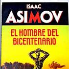 El Hombre Bicentenario -Isaac Asimov- Audiolibro