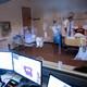 Salas de simulación campus Ciencias de la salud