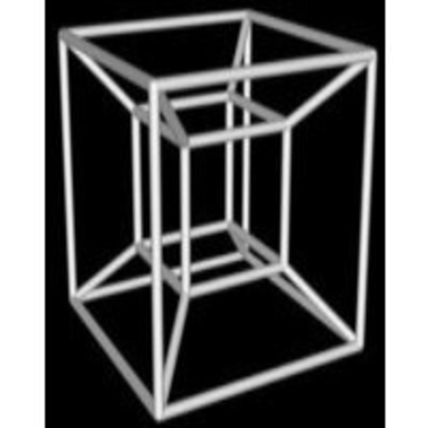140127 Ciencia para todos - La cuarta dimensión y el espacio-tiempo