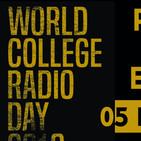 Dia de radio universitaria RADIO IPN 95_7 FM