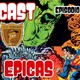 CC PODCAST Rebirth Episodio 35- Las peleas mas epicas de los comics