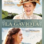 La Gaviota (2018) #Drama #peliculas #podcast #audesc