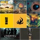 Metalkas 29-06-19 Radio Utopía 107.3 FM (Madrid) Radio PICA (Barcelona)