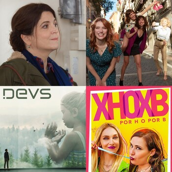 Cine + Series. Sé lo que visteis el último verano.