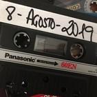 Mixtape (8-Agosto-2019) (cara 2)