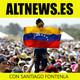 Venezuela: intervención militar necesaria e inevitable. Entrevista a Luis Godoy