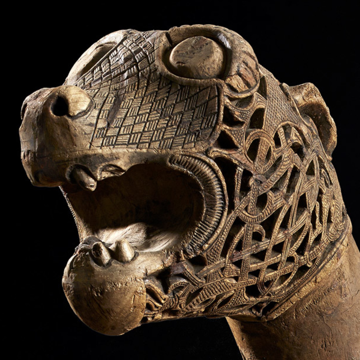 Vikingos: origen y arte