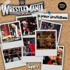 Retro Suplex Wrestlemania 31