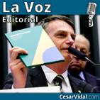 Editorial: Bolsonaro combate la educación para esclavos - 13/11/18