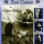 Don Quijote de Orson Welles (1992) #Drama #peliculas #audesc #podcast