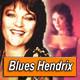 DANA GILLESPIE · by Blues Hendrix