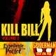 Archivo Ligero LODE 10x31 – KILL BILL vol. 2, SPIDERMAN Toda una vida, Exp. POTTER los Merodeadores
