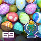 ILT 069: Easter Eggs (24-01-2019)