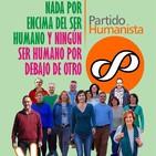Partido Humanista - Elecciones 2019 - 28A