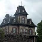 La casa de la niña