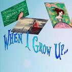 """""""When I grow up: teacher"""""""