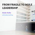 From Fragile to Agile Leadership - Maike Stolte