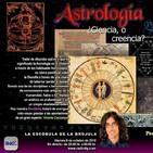 Programa 123: ASTROLOGIA: ¿CIENCIA O CREENCIA?