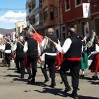 Feria de Ramos de Cervera de Pisuerga 2018