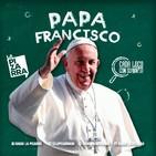 Cada locx: Papa Francisco - Radio La Pizarra - 24 ago 19