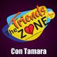 the friends zone invitado el Grupo Tres ocho uno