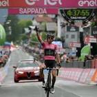 """""""Giro de Italia (III)"""" – 21/05/18 – P13T2"""