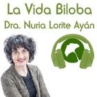 LVB 109 Dra. Lorite Mujer y Salud, Equilibrio y Vida, Historia, Libros, Madrid. Hombres y Mujeres. Consulta