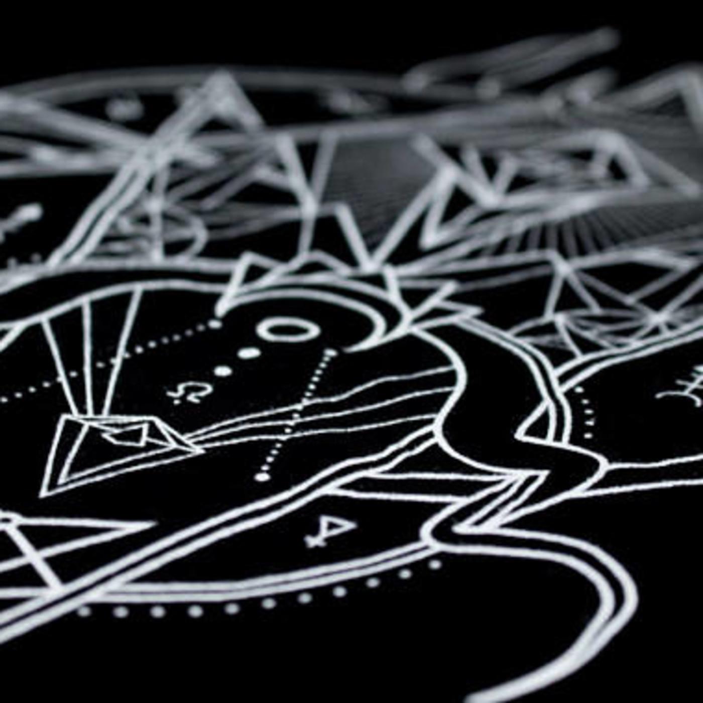 Atlas Negro 6 -