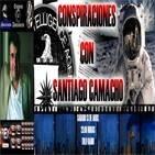 4x5 Conspiraciones. Con Santiago Camacho.