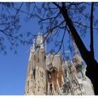Simbolismo en Gaudí. Sagrada Familia. Alex Guerra Terra