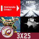 GR (3X25) Metro Exodus, Nintendo Direct, Monster Energy Supercross 2 y Saga Beholder