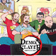 Destino Kamikaze Podcast Episodio Demon Slayer